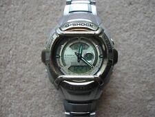 Vintage Casio G-Shock  G-540D Module 4314 Classic Analog & Digital Display Watch
