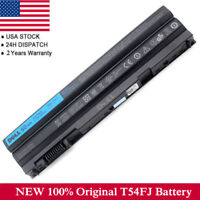 Genuine Dell N3X1D T54F3 Latitude E6540 E6440 E5530 E5430 E6520 E6420 Battery