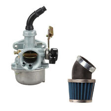 Carburetor W/ Air Filter For Honda CT70 Minibike 70cc Carb  Z50R Free shipping