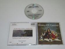 ARMY OF LOVERS/MASSIVE LUXURY OVERDOSE(TON SON TON ULT 9502-2) CD ALBUM