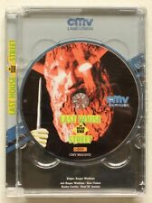 LAST HOUSE ON DEAD END STREET Roger Watkins LIMITED PAL R2 DVD OOP CMV #89  OOP