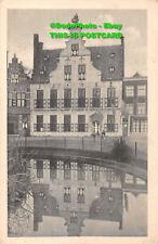 R395925 Restaurant Sociteit. St. Joris. A. Visser. Cuisinier Middelburg