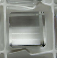 SWAROVSKI ® - 10 Pz  Cubo 4840-6 mm. Clear Crystal Original Superior Vintage