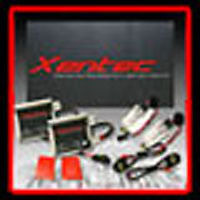 XENTEC 6000K XENON HID CONVERSION KIT H1 H3 H7 H11 9006