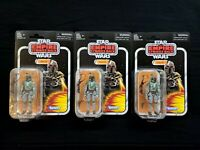 Kenner Star Wars Empire Strikes Back Boba Fett Vintage Collection Action Figure