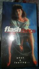 Flashdance (VHS, 1997) NEW and Sealed