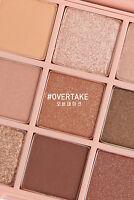 3CE Stylenanda Mood Recipe Multi Eye Color Palette  - OVERTAKE