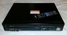 PANASONIC DMR-EZ48V DVD/VCR Combo RECORDER, HDMI & Digital Tuner/Tested w/REMOTE