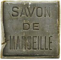Savon de Marseille huile d'olive cube de 300g - Le serail
