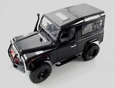 RC4WD Z-S0247 Snorkel Für Land Rover Defender