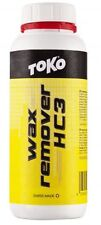 Toko Wax Remover Wax Remover HC3 500ml