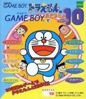 Nintendo GameBoy Spiel - Doraemon JAP Modul