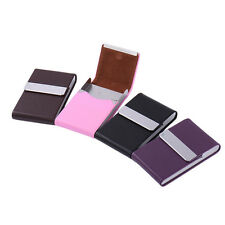 Pocket Cigarette Cigar Storage Case Box Container Holder Creative Gift Hot