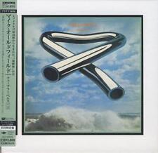 CDs aus Großbritannien als Import-Edition vom Mike Oldfield's Musik