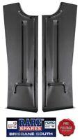 PAIR (2)FORD FALCON XA XB XC SEDAN & COUPE RH &LH HAND BOOT FLOOR REPAIR PANEL