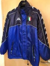 NEW ! Giacca Jacket KAPPA Soccer Italia Gara World Cup 2002 Vintage L Mania