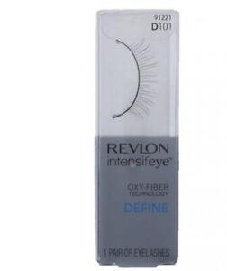 Revlon intensifeye Oxy-fiber Technology Define False Eyelashes