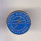 RARE PINS PIN'S .. SPORT VOLLEY BALL CLUB TEAM ETOILE D'OIGNIES 62 ~CK