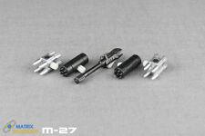 Matrix Workshop M-27 Upgrade kit for SIEGE Spinister,in stock!