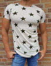 Bless fashion Herrenshirt T-Shirt eng sexy *Baumwolle* Gr. XL