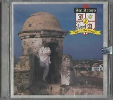 JOE ARROYO / MI LIBERTAD * NEW & SEALED CD * NEU *