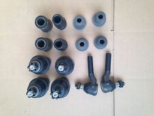 Plymouth Belvedere Fury Savoy 1957 - 1961 - Suspension  Kit - with inner TRE