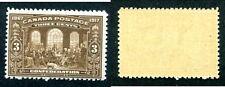 MNH Canada 3 Cent Confederation Stamp #135 (Lot #11859)