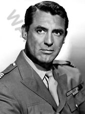"HOLLYWOOD Pubblicità SHOT Cary Grant 12X16 ""poster art print hp3104"