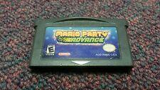 Mario Party Advance  (Nintendo Game Boy Advance, 2005)