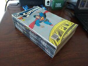 Superman El Hombre de Acero Completo 1-12 Vid Mexico en Español