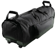 "Kaces KPHD46W Pro Drum Hardware Bag 46"" w/ Wheels"