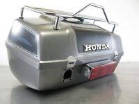 Honda Goldwing Aspencade GL1100A GL 1100 1983 83 Top Case Luggage Box Rack Trunk