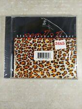 BLACK JACKET RACKET Vol. 1 NEW CD Skully Records 1998