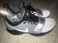 f4460cf0a40c Nike Basketball Shoes Gray Athletic Shoes for Men for sale