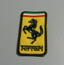 PATCH-TOPPA - FERRARI