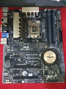 ASUS Z97-PRO, LGA 1150/Socket H3, Intel Motherboard