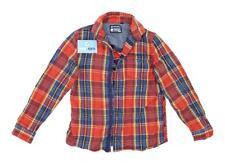 Next Boys Blue Shirt Age 10