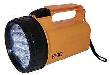 RAC 3w Water Resistant Heavy Duty Lantern 3 Watt LED 120 Lumens
