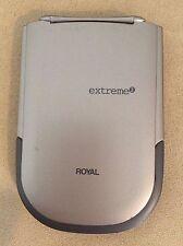 Vintage PDA Royal Extreme 2 Electronic Organizer!