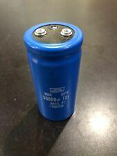 Boumatic Capacitor