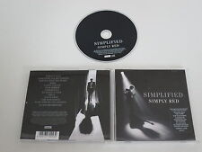 SIMPLY RED/SIMPLIFIED(SIMPLYRED.COM LTD 50551317 0043 0) CD ALBUM