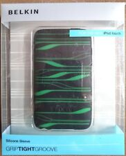 ~NEW~ Belkin Silicone Sleeve for iPod Touch
