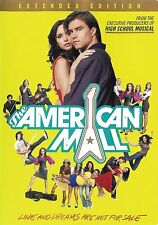 The American Mall ~ Nina Dobrev ~ Extended Edition DVD WS ~ FREE Shipping USA