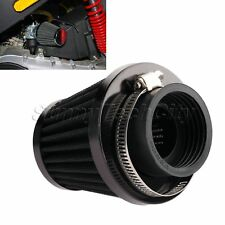 39mm Motorcycle ATV Air Filter Air Intake Cleaner for 38/39/40mm Engine Inlet