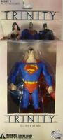 Trinity comic series SUPERMAN 6in Action Figure DC Direct Toys