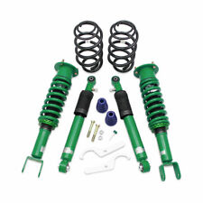 TEIN STREET ADVANCE Z COILOVERS SUZUKI SWIFT ZC ZD 05-10