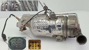 Citroen Berlingo Mk2 2012-2018 1.6HDi 89Bhp DPF Filter Catalytic Converter CAT