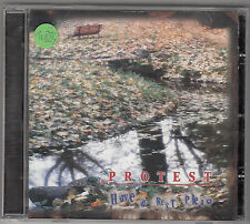 PROTEST - have a rest please CD