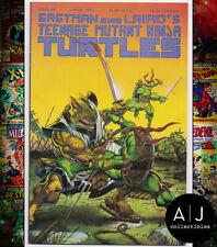 Teenage Mutant Ninja Turtles #46 NM- 9.2 (Mirage)