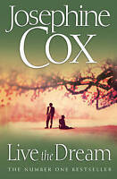 Live the Dream by Cox, Josephine (Paperback book, 2008)